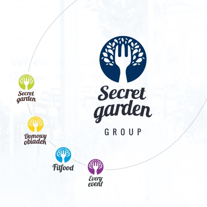 Grupa Secret Garden